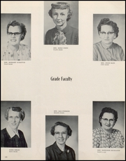 Page 14, 1957 Edition, Palmyra High School - Searchlight Yearbook (Palmyra, MO) online yearbook collection