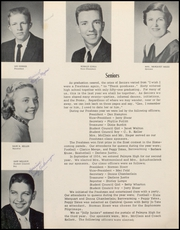 Page 16, 1957 Edition, Palmyra High School - Searchlight Yearbook (Palmyra, MO) online yearbook collection