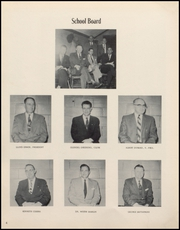 Page 8, 1957 Edition, Palmyra High School - Searchlight Yearbook (Palmyra, MO) online yearbook collection