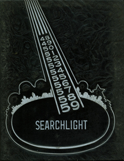 Page 1, 1959 Edition, Palmyra High School - Searchlight Yearbook (Palmyra, MO) online yearbook collection