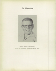 Page 10, 1959 Edition, Palmyra High School - Searchlight Yearbook (Palmyra, MO) online yearbook collection