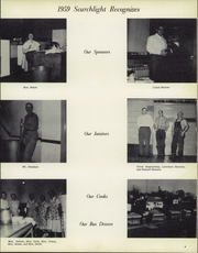 Page 13, 1959 Edition, Palmyra High School - Searchlight Yearbook (Palmyra, MO) online yearbook collection