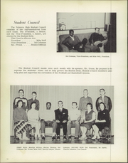 Page 14, 1959 Edition, Palmyra High School - Searchlight Yearbook (Palmyra, MO) online yearbook collection