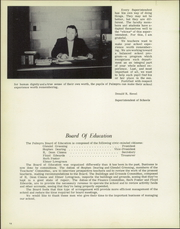 Page 16, 1959 Edition, Palmyra High School - Searchlight Yearbook (Palmyra, MO) online yearbook collection