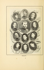 Page 12, 1906 Edition, Kemper Military School - Yearbook (Boonville, MO) online yearbook collection
