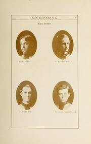 Page 15, 1910 Edition, Kemper Military School - Yearbook (Boonville, MO) online yearbook collection