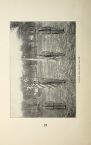 Page 14, 1911 Edition, Kemper Military School - Yearbook (Boonville, MO) online yearbook collection