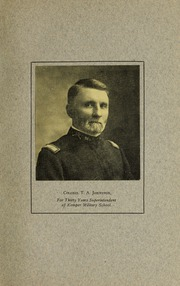 Page 17, 1911 Edition, Kemper Military School - Yearbook (Boonville, MO) online yearbook collection