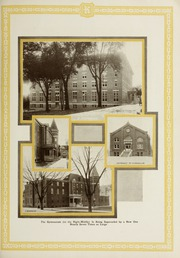 Page 15, 1923 Edition, Kemper Military School - Yearbook (Boonville, MO) online yearbook collection