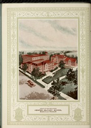 Page 6, 1923 Edition, Kemper Military School - Yearbook (Boonville, MO) online yearbook collection