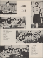 Page 10, 1955 Edition, Strafford High School - Torch Yearbook (Strafford, MO) online yearbook collection