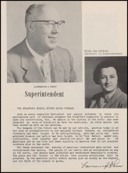 Page 13, 1955 Edition, Strafford High School - Torch Yearbook (Strafford, MO) online yearbook collection