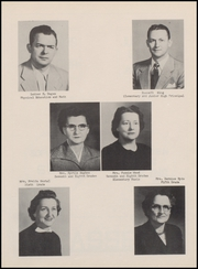 Page 15, 1955 Edition, Strafford High School - Torch Yearbook (Strafford, MO) online yearbook collection