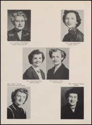 Page 16, 1955 Edition, Strafford High School - Torch Yearbook (Strafford, MO) online yearbook collection