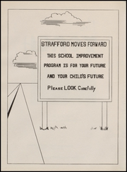 Page 6, 1955 Edition, Strafford High School - Torch Yearbook (Strafford, MO) online yearbook collection