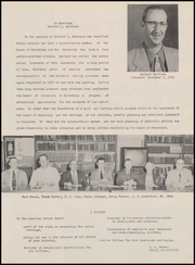 Page 9, 1955 Edition, Strafford High School - Torch Yearbook (Strafford, MO) online yearbook collection