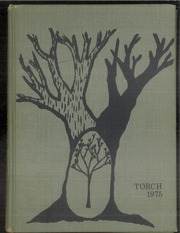 1975 Edition, Strafford High School - Torch Yearbook (Strafford, MO)