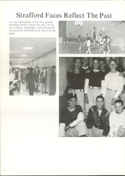 Page 8, 1975 Edition, Strafford High School - Torch Yearbook (Strafford, MO) online yearbook collection