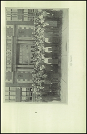 Page 7, 1921 Edition, Soldan High School - Scrip Yearbook (St Louis, MO) online yearbook collection