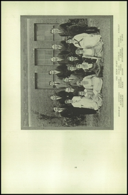 Page 8, 1921 Edition, Soldan High School - Scrip Yearbook (St Louis, MO) online yearbook collection