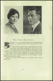 Page 9, 1921 Edition, Soldan High School - Scrip Yearbook (St Louis, MO) online yearbook collection