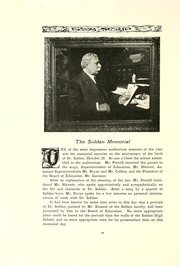 Page 14, 1929 Edition, Soldan High School - Scrip Yearbook (St Louis, MO) online yearbook collection