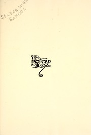 Page 7, 1929 Edition, Soldan High School - Scrip Yearbook (St Louis, MO) online yearbook collection