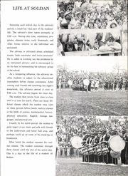 Page 11, 1967 Edition, Soldan High School - Scrip Yearbook (St Louis, MO) online yearbook collection