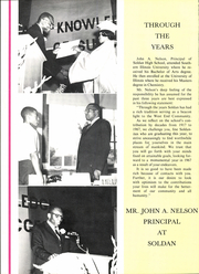 Page 16, 1967 Edition, Soldan High School - Scrip Yearbook (St Louis, MO) online yearbook collection