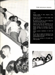 Page 6, 1967 Edition, Soldan High School - Scrip Yearbook (St Louis, MO) online yearbook collection