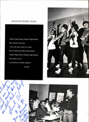 Page 7, 1967 Edition, Soldan High School - Scrip Yearbook (St Louis, MO) online yearbook collection