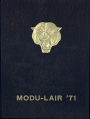 1971 Edition, Highland High School - Modu Lair Yearbook (Ewing, MO)