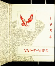 Page 1, 1954 Edition, Valley Park High School - Val E Vues Yearbook (Valley Park, MO) online yearbook collection