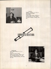 Page 10, 1954 Edition, Valley Park High School - Val E Vues Yearbook (Valley Park, MO) online yearbook collection