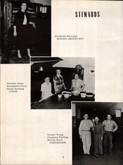 Page 14, 1954 Edition, Valley Park High School - Val E Vues Yearbook (Valley Park, MO) online yearbook collection