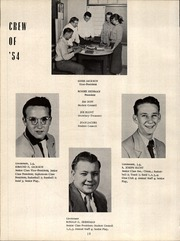 Page 16, 1954 Edition, Valley Park High School - Val E Vues Yearbook (Valley Park, MO) online yearbook collection