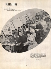 Page 8, 1954 Edition, Valley Park High School - Val E Vues Yearbook (Valley Park, MO) online yearbook collection