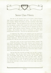 Page 13, 1924 Edition, Ferguson High School - Crest Yearbook (Ferguson, MO) online yearbook collection