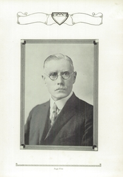 Page 7, 1924 Edition, Ferguson High School - Crest Yearbook (Ferguson, MO) online yearbook collection