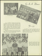 Page 91, 1951 Edition, Ferguson High School - Crest Yearbook (Ferguson, MO) online yearbook collection