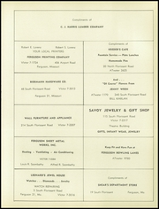 Page 97, 1951 Edition, Ferguson High School - Crest Yearbook (Ferguson, MO) online yearbook collection