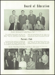 Page 11, 1952 Edition, Ferguson High School - Crest Yearbook (Ferguson, MO) online yearbook collection