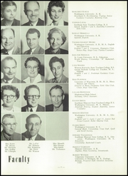 Page 13, 1952 Edition, Ferguson High School - Crest Yearbook (Ferguson, MO) online yearbook collection