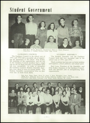 Page 14, 1952 Edition, Ferguson High School - Crest Yearbook (Ferguson, MO) online yearbook collection