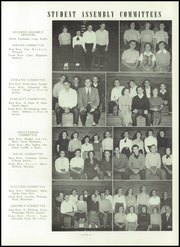 Page 15, 1952 Edition, Ferguson High School - Crest Yearbook (Ferguson, MO) online yearbook collection