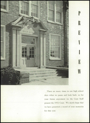 Page 6, 1952 Edition, Ferguson High School - Crest Yearbook (Ferguson, MO) online yearbook collection