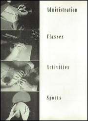 Page 8, 1952 Edition, Ferguson High School - Crest Yearbook (Ferguson, MO) online yearbook collection