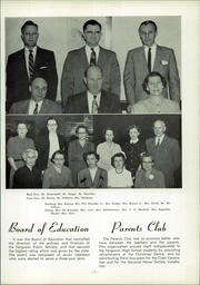 Page 11, 1954 Edition, Ferguson High School - Crest Yearbook (Ferguson, MO) online yearbook collection
