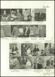 Page 15, 1958 Edition, Ferguson High School - Crest Yearbook (Ferguson, MO) online yearbook collection