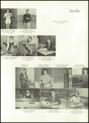Page 17, 1958 Edition, Ferguson High School - Crest Yearbook (Ferguson, MO) online yearbook collection